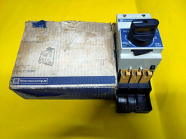 Telemecanique integral 32 LD4LC130MC Contactor Breaker LD4-LC.30 - $115.00