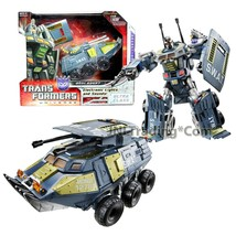"""Year 2008Transformers Universe Ultra Class 9"""" Electronic Figure ONSLAUGHT - $87.99"""