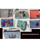 Catseye London Pouch Wallet Purse Dog, Cats, Birds, Buddies - $8.99