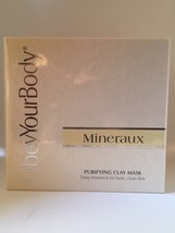 Obey Your Body Mineraux - Purifying Clay Mask - Ideal Gift - $90.00