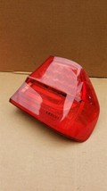 09-11 BMW E90 328 335 Sedan LCI Outer Tail Light Taillight Passenger Right RH