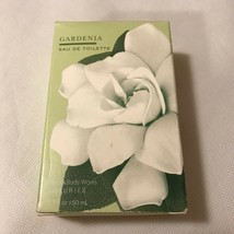 Bath & Body Works Gardenia Eau De Toilette Discontinued Retired 50 ML 1.... - $32.51