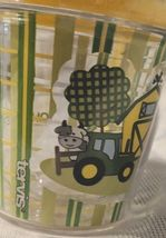 John Deere LP67610 6oz My First Tervis Yellow Farm Scene Sippy Cup image 3