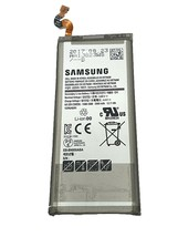 Original Internal Battery Replacement For Samsung Galaxy Note 8 EBBN950A... - $7.27