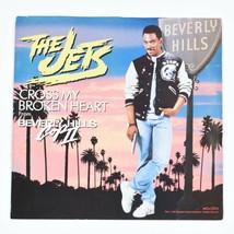 The Jets Cross My Broken Heart / 45 RPM Vinyl Record - $9.95