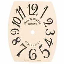 Franck Muller Casablanca 25 x 31 mm Matte Light Salmon Dial for Unisex W... - $399.00
