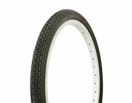 PREMIUM DURO Bicycle Tire 20 x 1.75 Small Brick Tread HF-120A Schwinn Style - $29.24+