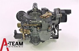A-Team Performance 496 CARBURETOR TYPE HOLLEY 1946 1 BARREL REBUILT Compatible W