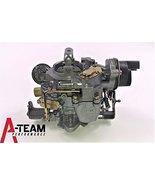 A-Team Performance 496 CARBURETOR TYPE HOLLEY 1946 1 BARREL REBUILT Comp... - $99.99