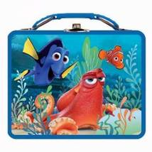12010419 Smart Living Finding Dory Steel Lunch Box - $10.25