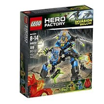 LEGO Hero Factory Surge and Rocka Combat Machine 44028 Building Set - $64.34