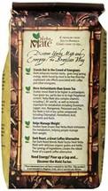 Mate Factor Yerba Mate Loose Organic Tea Dark Roast Pack of 12 - $111.41