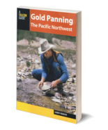 Gold Panning the Pacific Northwest - $22.95