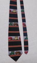 Fratello Classic Car Necktie Tie  - $11.87