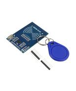 RFID RC-522 Lecteur de Carte transpondeur Module pour Arduino,Raspberry ... - $5.80