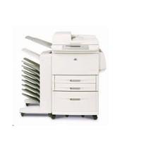 HP LaserJet 9040MFP Full Floor Model With Toner too! Q3726A  - $399.99