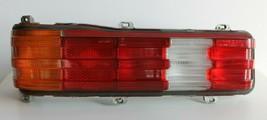 Tail light Left Mercedes Benz W123 OEM DOT Euro Taillight Genuine 1975-1981 - $137.61