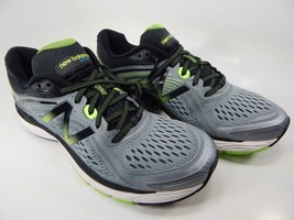 New Balance 860 v8 Size 10.5 M D EU 44.5 Men's Running Shoes Gray Green M860GG8