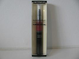 Ultima II Pucker & Pout Flowing Lipstick #08 1-2 PUNCH NIB  - $6.92