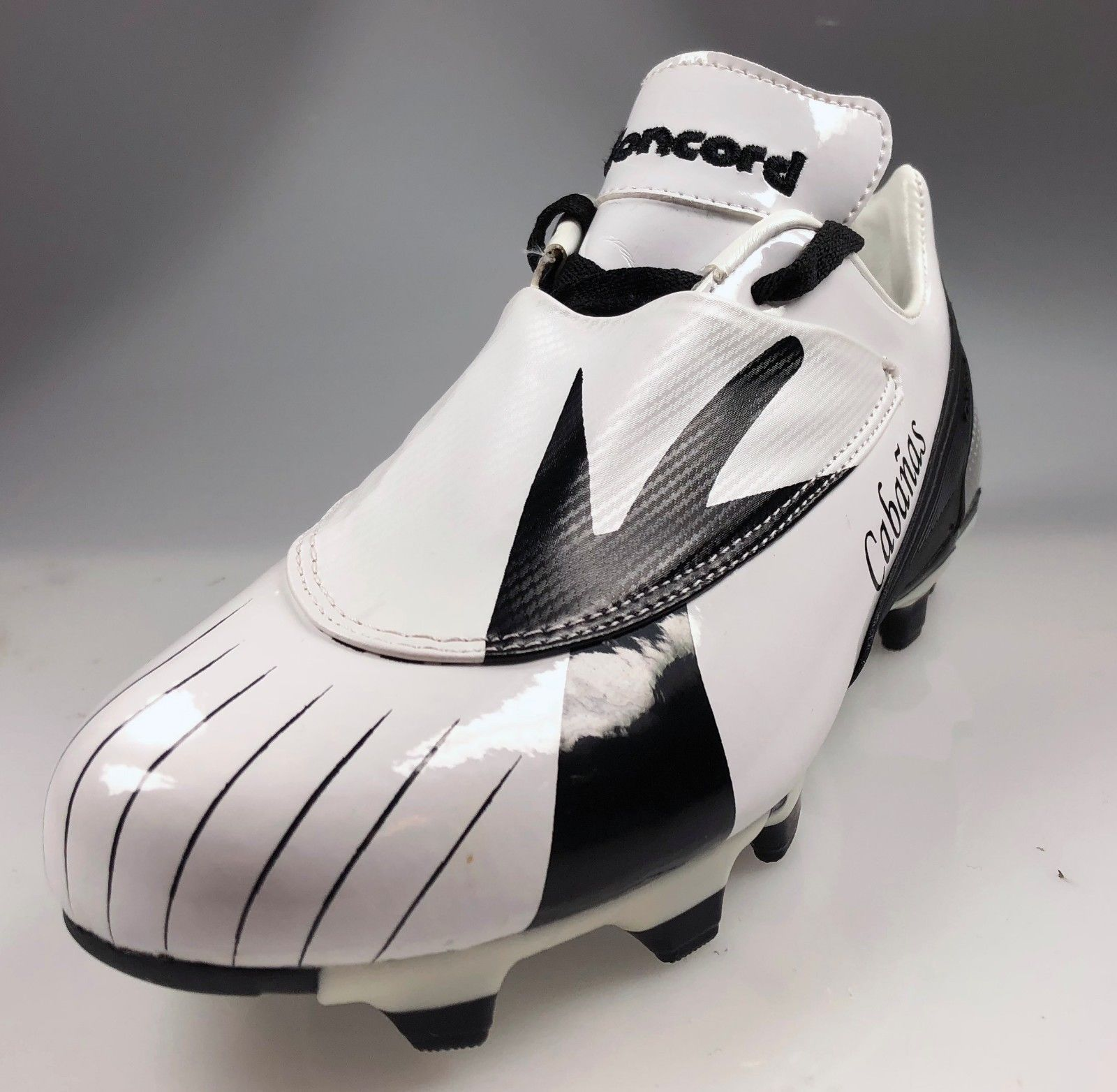 ae6d7d78c Men s Concord Soccer Cleats White Style and 49 similar items