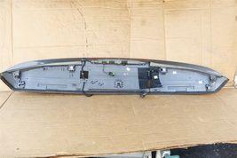 08-13 Acura MDX Rear Hatch Lip Spoiler Wing Garnish w/ Brake Light image 5