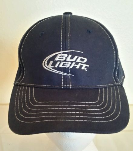 016525f5db190 Bud Light Beer Vintage Navy Blue White Trim and 50 similar items. 12