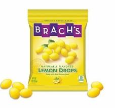 Brach's Lemon Drops Candy - $8.86