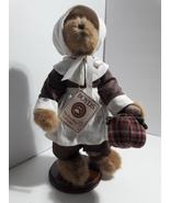 """Boyds Bear """"Sarah Harvestbeary"""" - $12.50"""
