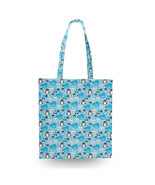 Artic Animals Canvas Tote Bag - $27.99+