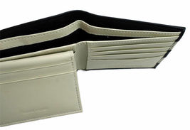 Tommy Hilfiger Men's Leather Credit Card ID Wallet Passcase Billfold 31TL22X040 image 8