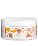 Scentsy Sugar Scrub (new) BRIGHT CIDER LIFE - 8 FL. OZ. - $16.09