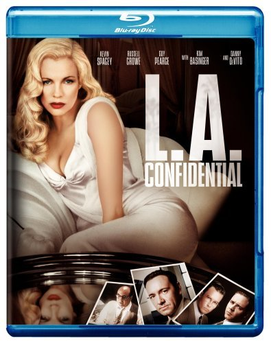 L.A. Confidential [Blu-ray]