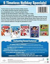 The Original Christmas Specials Collection [Blu-ray] image 2