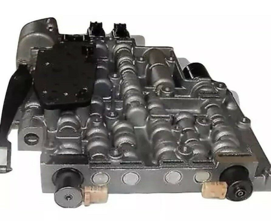 4L60E CHEVY SUBURBAN TRANSMISSION VALVE BODY  97-UP