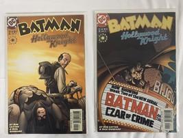 Batman - Hollywood Knight comic 1 - 2 DC comics 2001 - $12.00