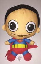 "Toy Factory 12"" Superman DC Comics Originals Figure Stuffed Plush Toy - $6.76"