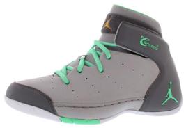 Nike Air Jordan Melo 1.5 BG 631311 014 Boys Shoes Basketball Leather Wol... - $79.99