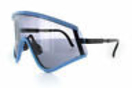 New Oakley OO9259-07 Special Heritage Edition Eyeshade Blue / Grey Lens - $69.29