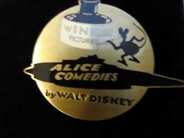 Disney Trading Broches 5872 Milestone Ensemble #1 Broche #3 Alice Comédies - $14.01
