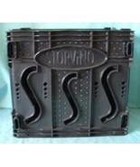 Storvino Nero 6 Bottle Wine Storage Container - $27.99