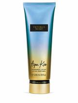 Victoria's Secret Aqua Kiss 8.0 Fluid Ounces Fragrance Lotion - $18.95