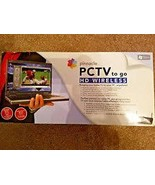 Pinnacle PCTV To Go HD Wireless - $202.95