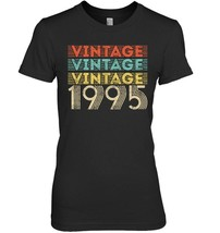 Vintage Legends Born In APRIL 1995 Aged 23 Years Old Being - $19.99+