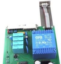 ELMA D-78224 SINGEN / 930-1499 PM 4.1 40+/-1 kHz , HF-SCHALTER PROGRAMMING BOARD
