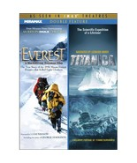 Imax Movies: Everest / Titanica - $43.66