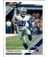 2019 Donruss #75 Ezekiel Elliott NM-MT Cowboys  - $2.45