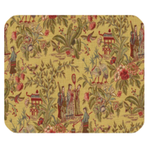 Mouse Pad Marble China Texture Beautiful Abstract Art Pattern Design Game Anime - $6.00