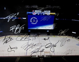 2016-17 Colorado Avalanche Team Autographed Signed 16X20 Photo Poster Coa Iginla - $175.00