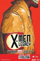 "X-Men Legacy #12 ""The Red Skull Appearance"" [Co... - $3.99"