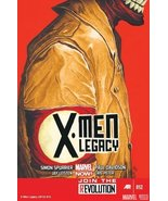 """X-Men Legacy #12 """"The Red Skull Appearance"""" [Co... - $3.99"""